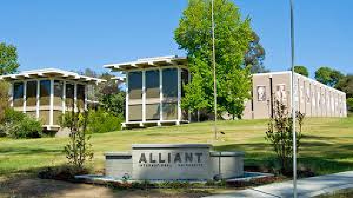Vatel San Diego - VATEL @ ALLIANT International University - 1