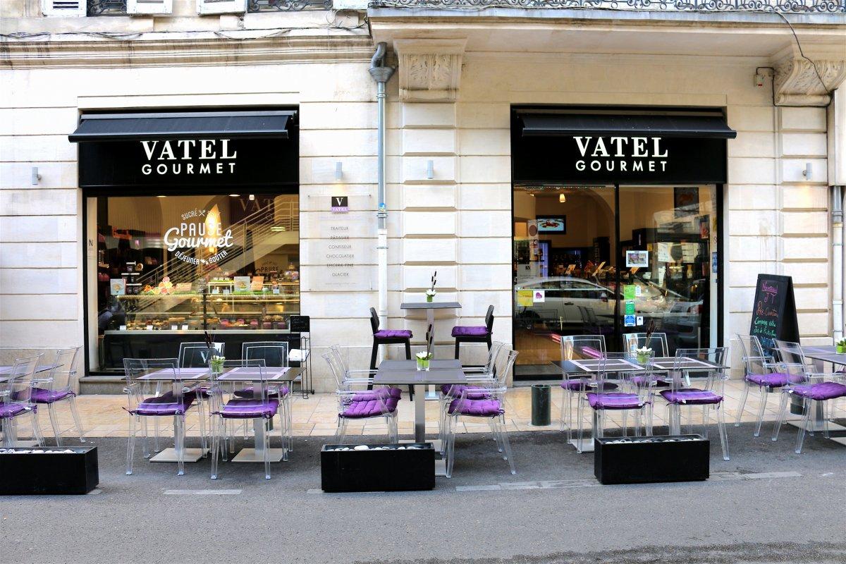 Vatel Nimes - Vatel Gourmet - 1