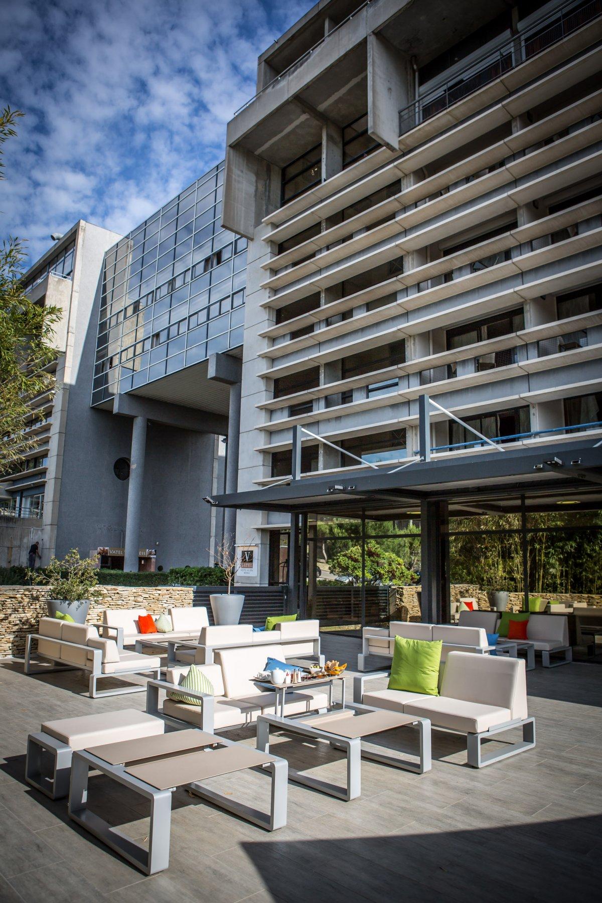 Vatel Nimes - Vatel Hotel & Spa - 13