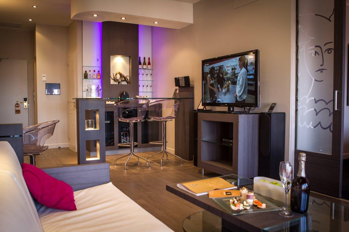 Vatel Nimes - Vatel Hotel & Spa - 14