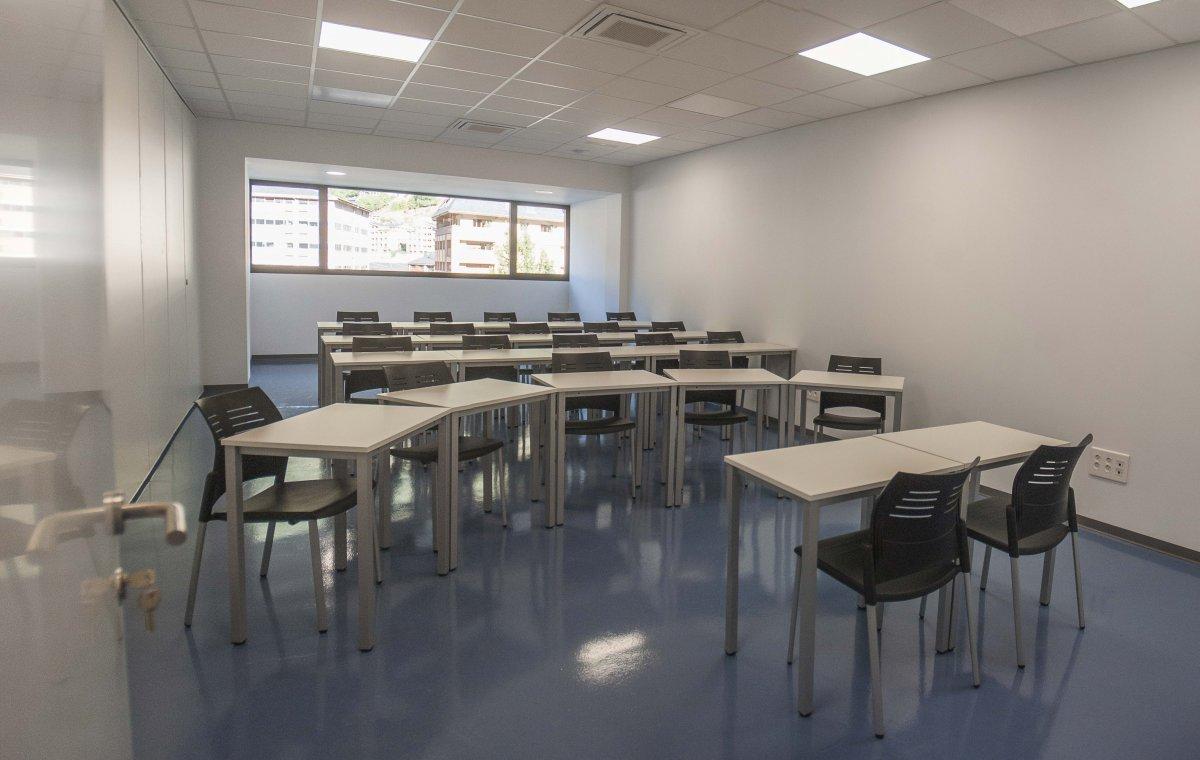 Vatel Andorra - Fotos école Andorre - 16
