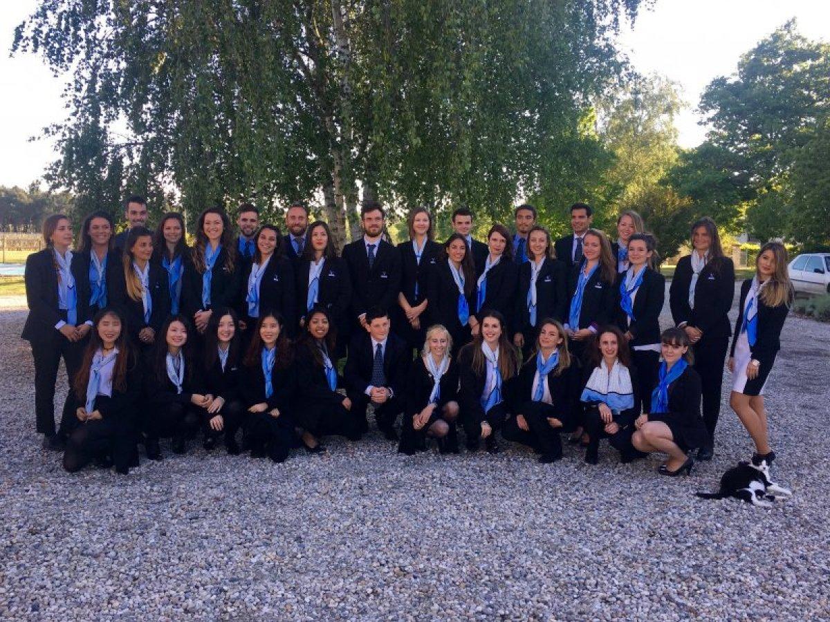 Vatel Bordeaux - Vie étudiante  - 3