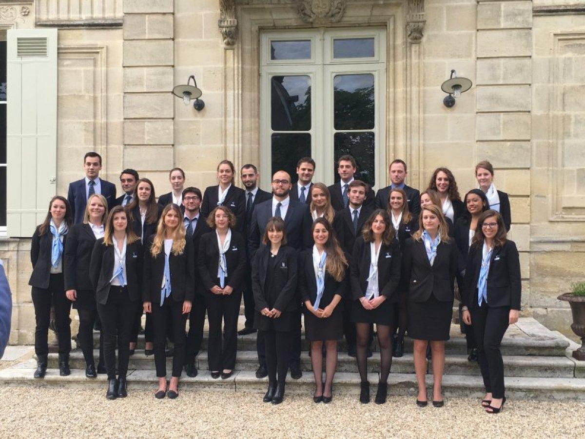 Vatel Bordeaux - Vie étudiante  - 5