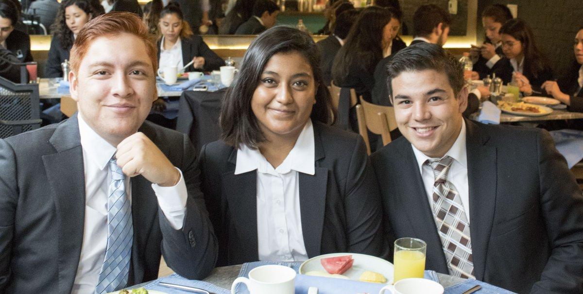 Vatel Mexico City - Comunidad VATEL México - 15