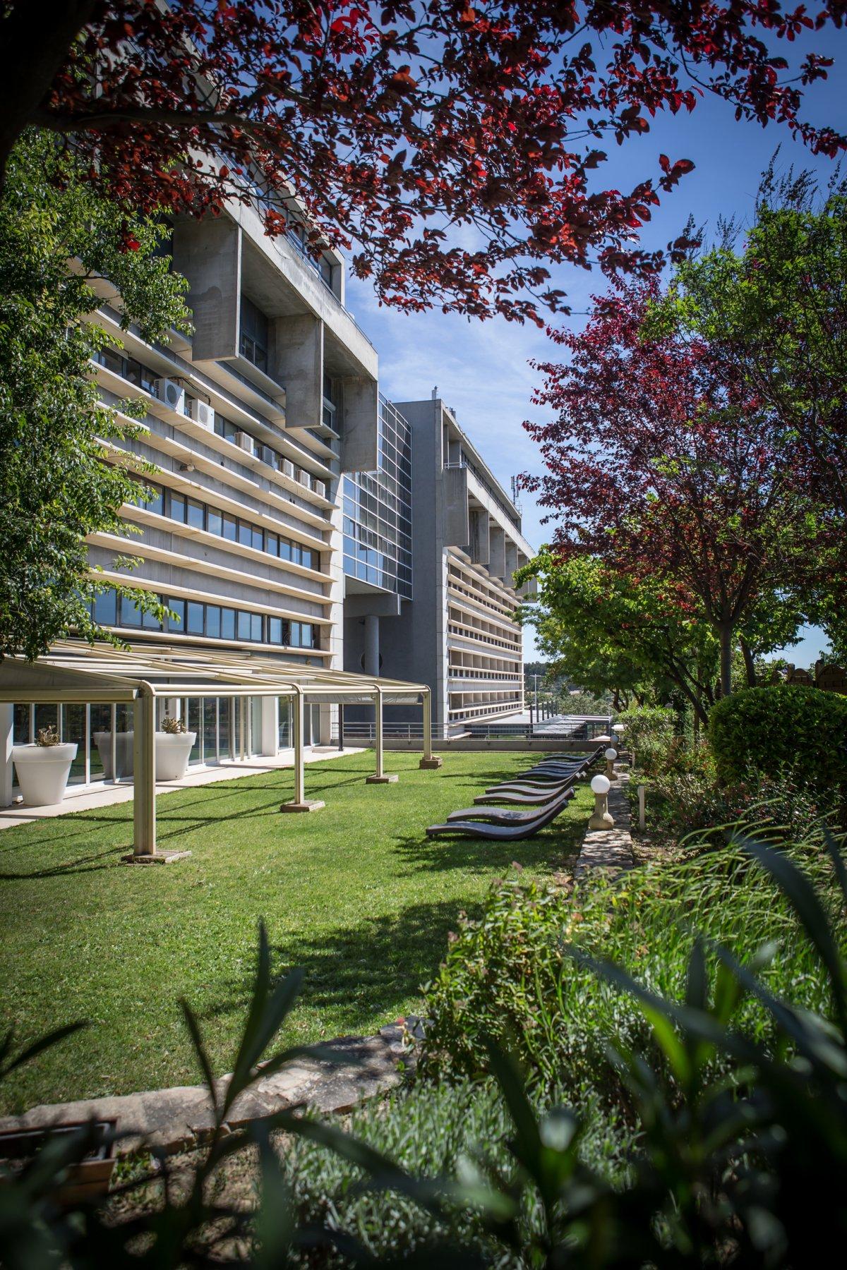 Vatel Nimes - Campus - 1