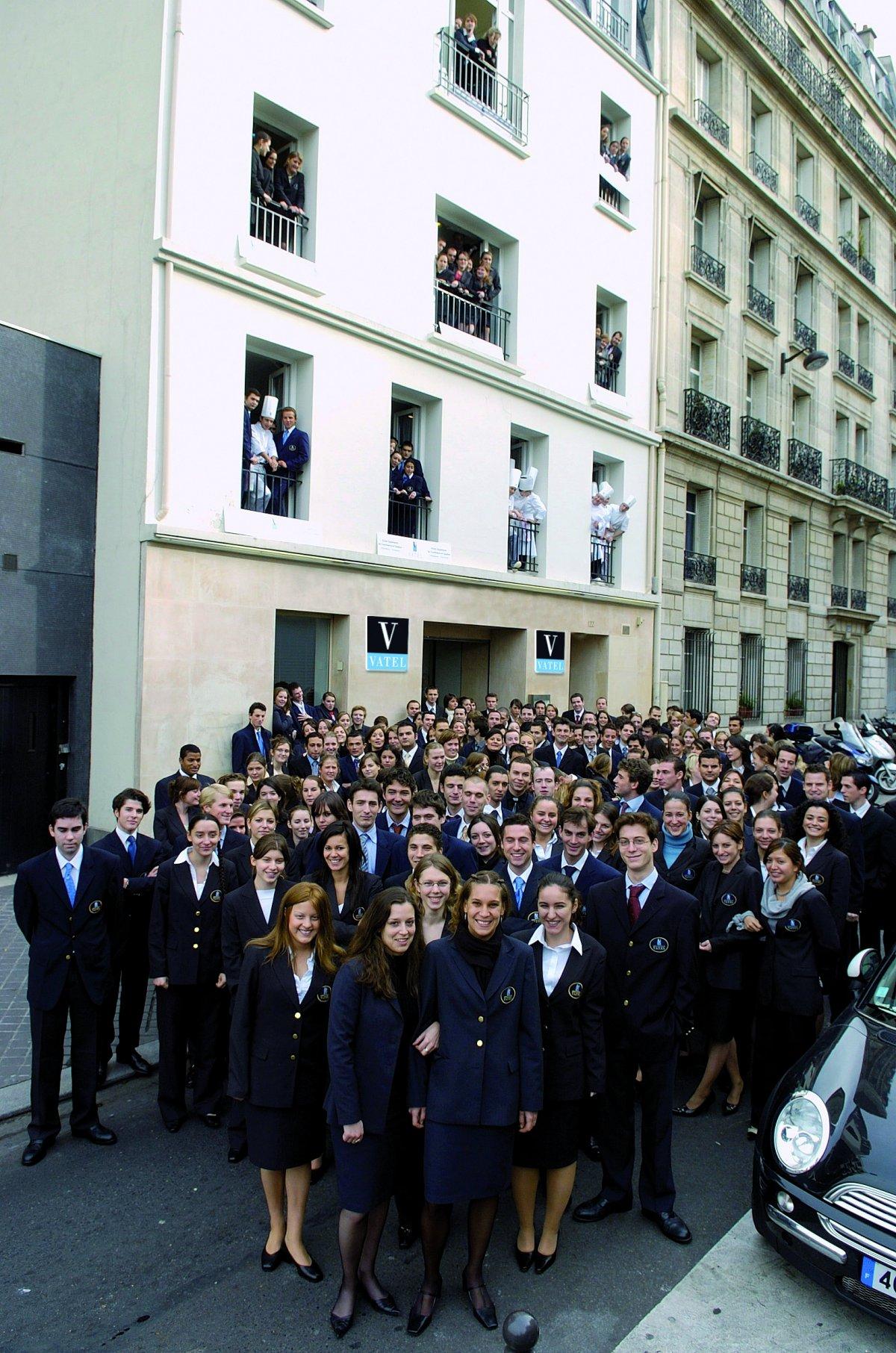 Vatel Paris - Campus - 1