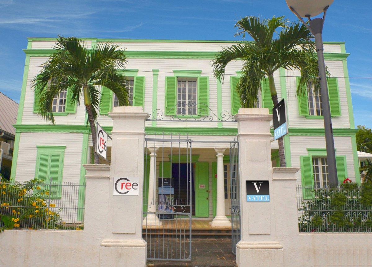 Vatel La Réunion - Campus - 1