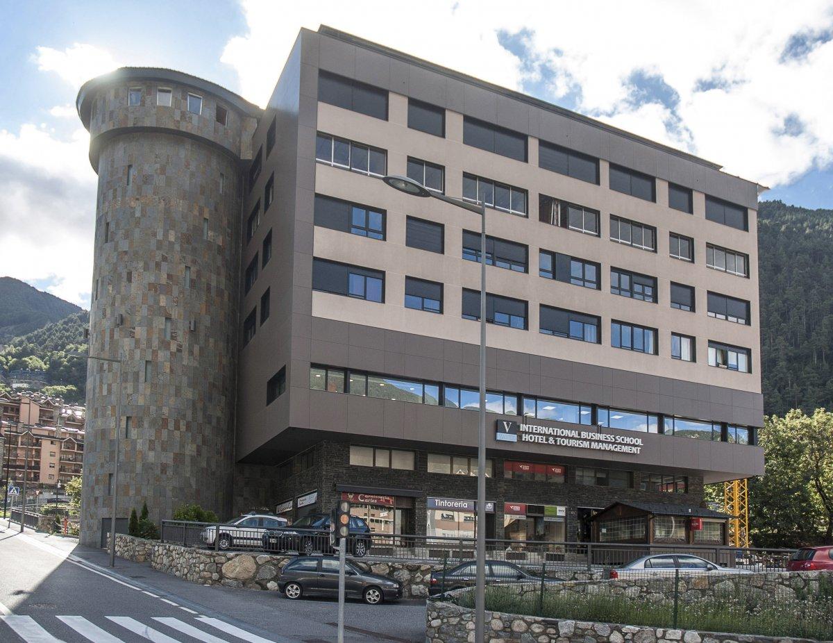 Vatel Andorra - Foto principale Vatel Andorre - 1