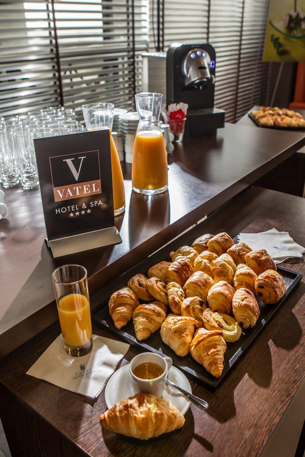 Vatel Nimes - Vatel Hotel Restaurant - 9