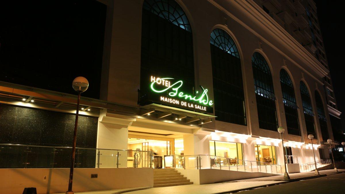 Vatel Manila - Campus - 1