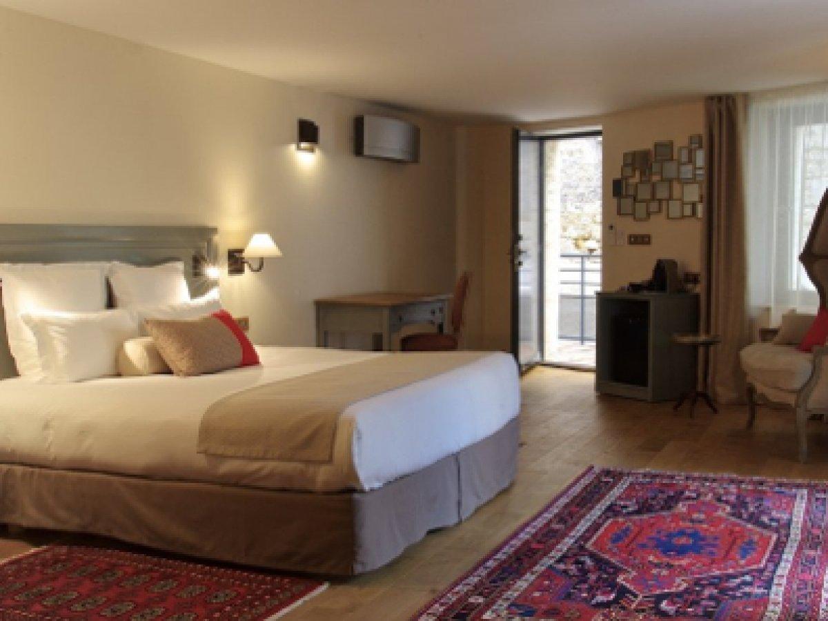 Vatel Bordeaux - Hôtel - 4
