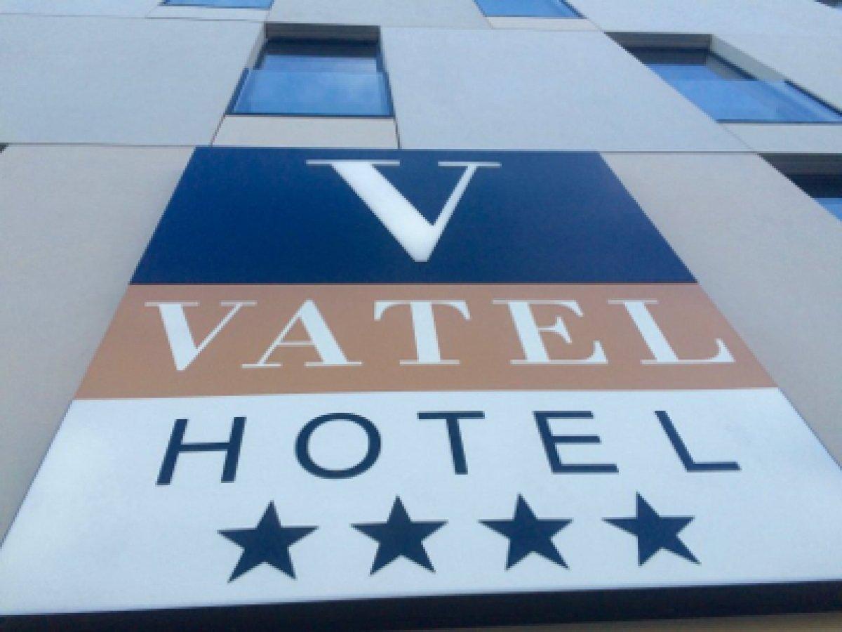 Vatel Bordeaux - Hôtel - 1