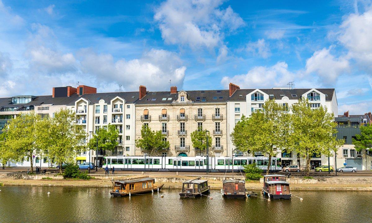 Vatel Nantes - Tourisme - 2