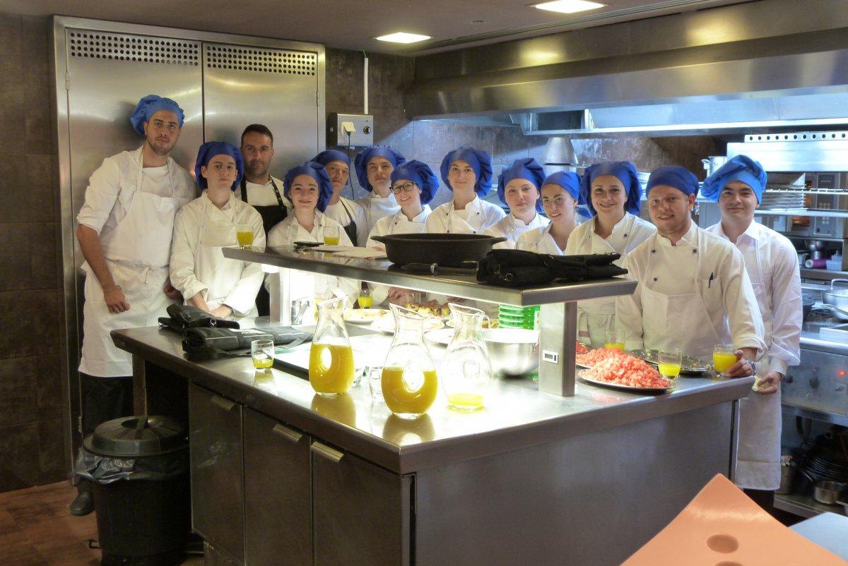 Vatel Andorra - Fotos école Andorre - 3