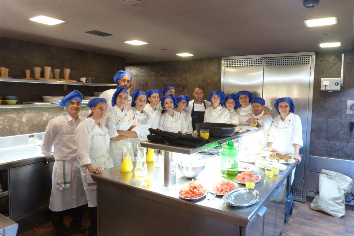 Vatel Andorra - Fotos école Andorre - 4