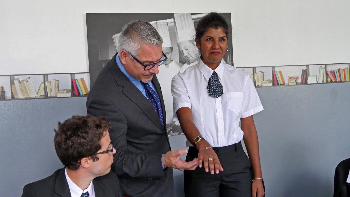 Vatel La Réunion - Rentrée Septembre 2017 - 13
