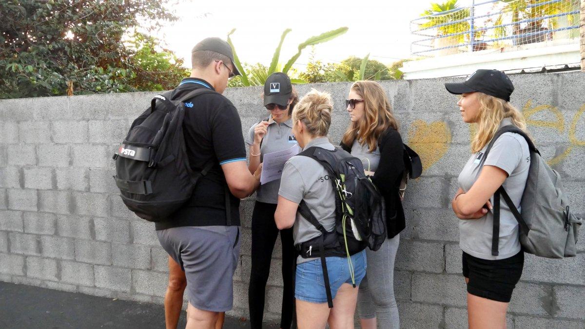Vatel La Réunion - Team Building 2017 - 2