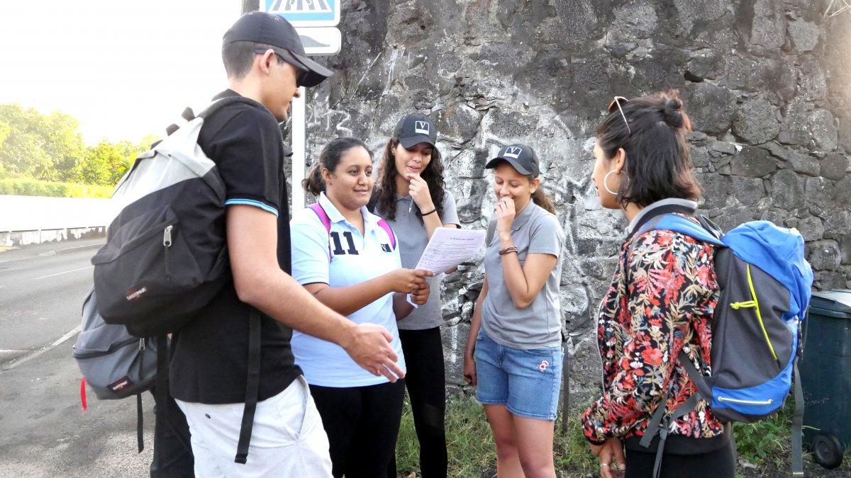 Vatel La Réunion - Team Building 2017 - 4