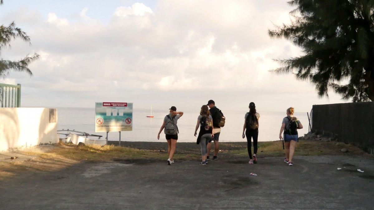 Vatel La Réunion - Team Building 2017 - 5