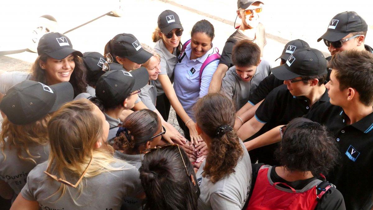 Vatel La Réunion - Team Building 2017 - 14
