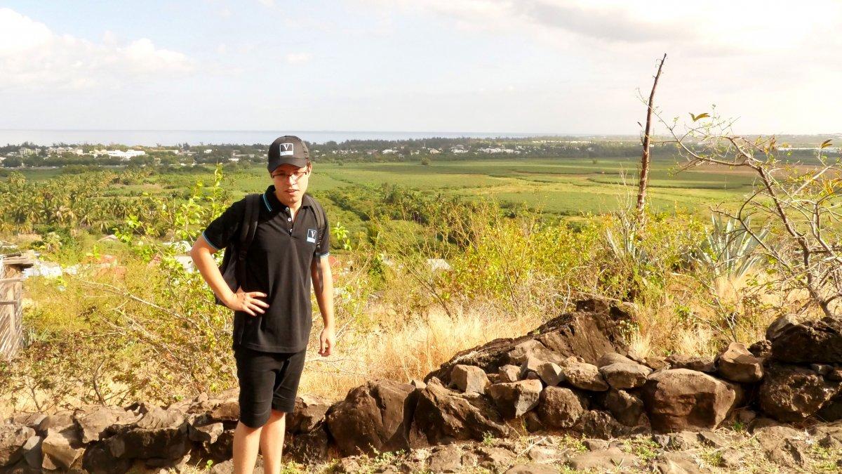 Vatel La Réunion - Team Building 2017 - 16