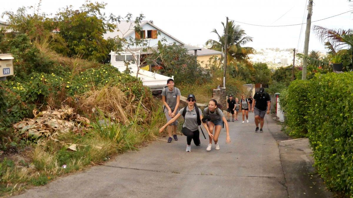 Vatel La Réunion - Team Building 2017 - 25