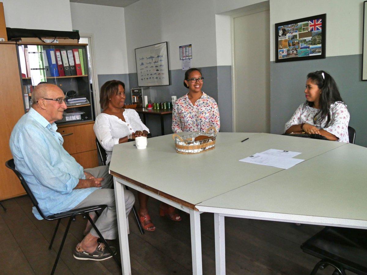 Vatel La Réunion - JPO 18 novembre 2017 - 6