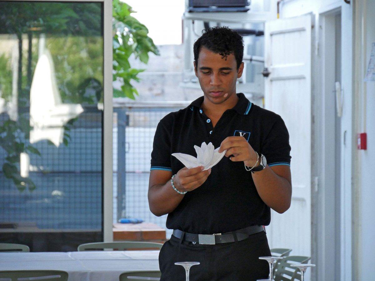 Vatel La Réunion - Evaluation en Travaux Pratiques 03/02/08 - 46