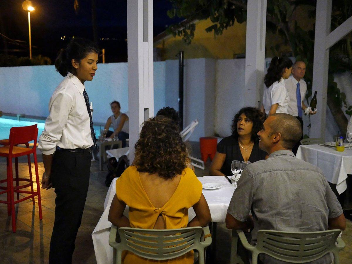 Vatel La Réunion - Evaluation en Travaux Pratiques 10/02/08 - 4