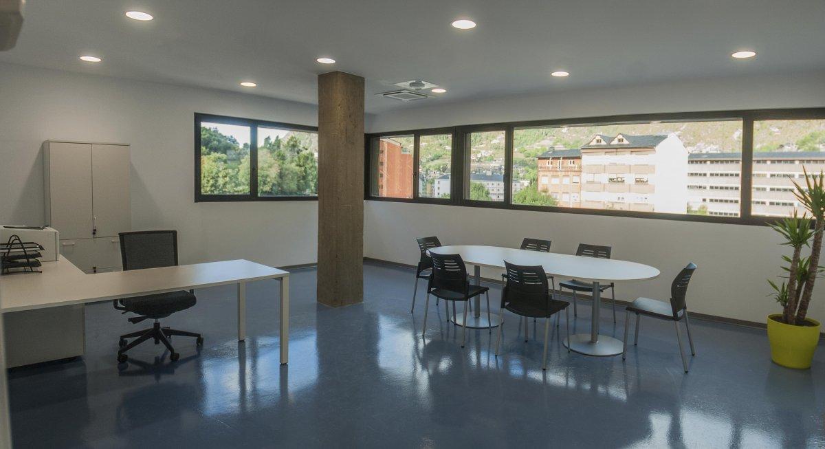 Vatel Andorra - Fotos école Andorre - 5
