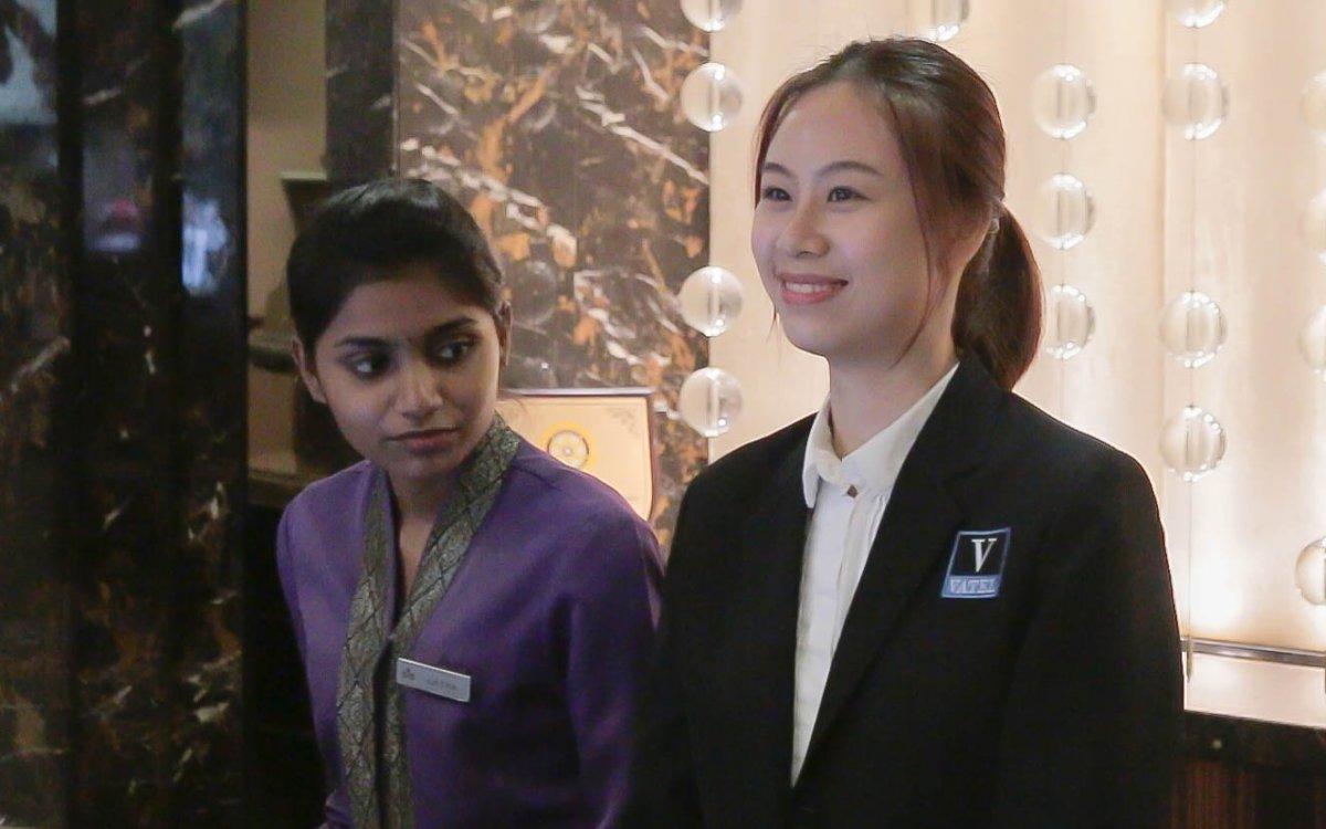 Vatel Kuala Lumpur - VATEL Kuala Lumpur - Grand Dorsett Buletin Utama Shotting - 1