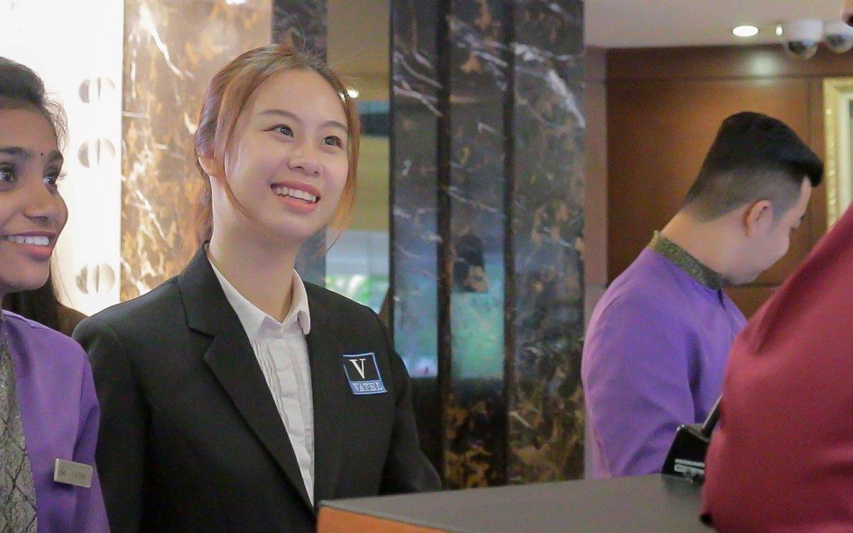 Vatel Kuala Lumpur - VATEL Kuala Lumpur - Grand Dorsett Buletin Utama Shotting - 2