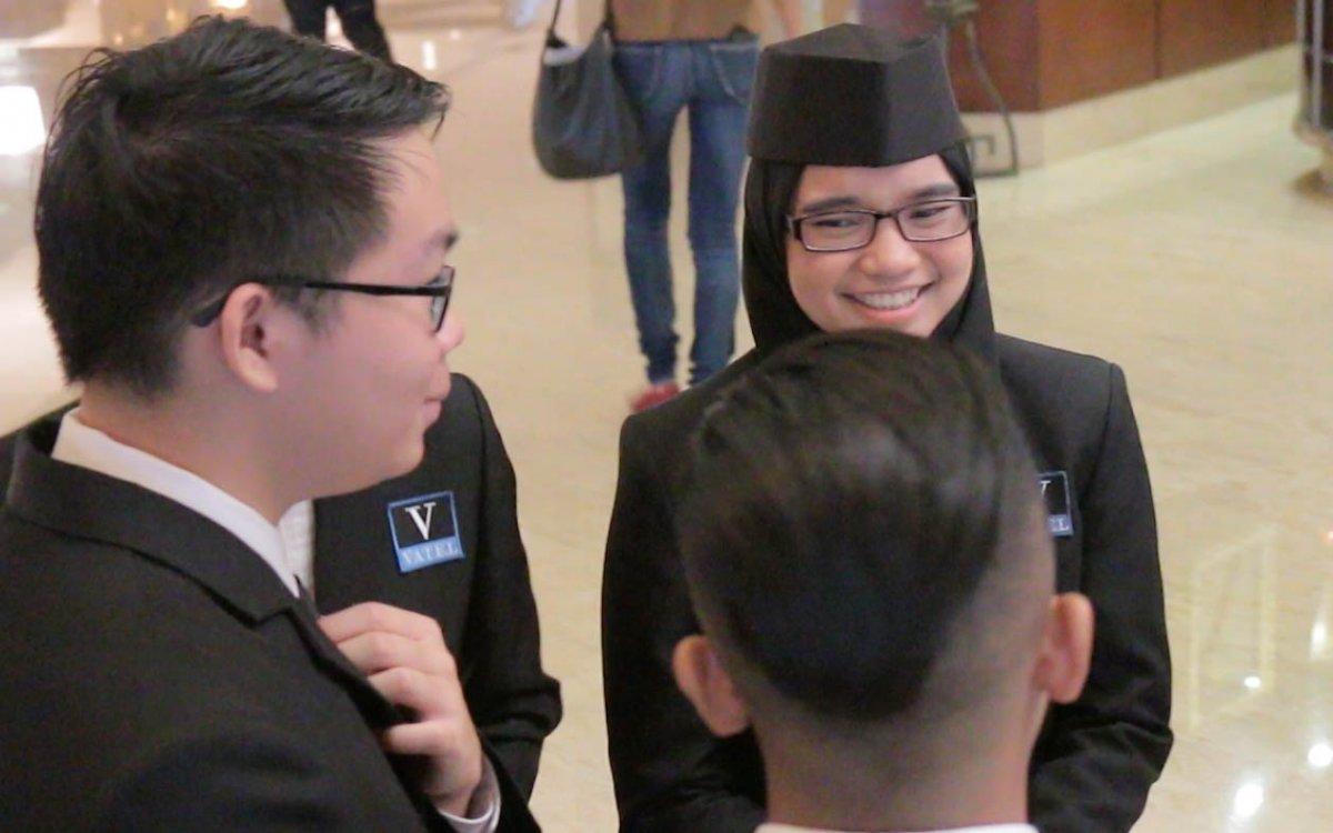 Vatel Kuala Lumpur - VATEL Kuala Lumpur - Grand Dorsett Buletin Utama Shotting - 3