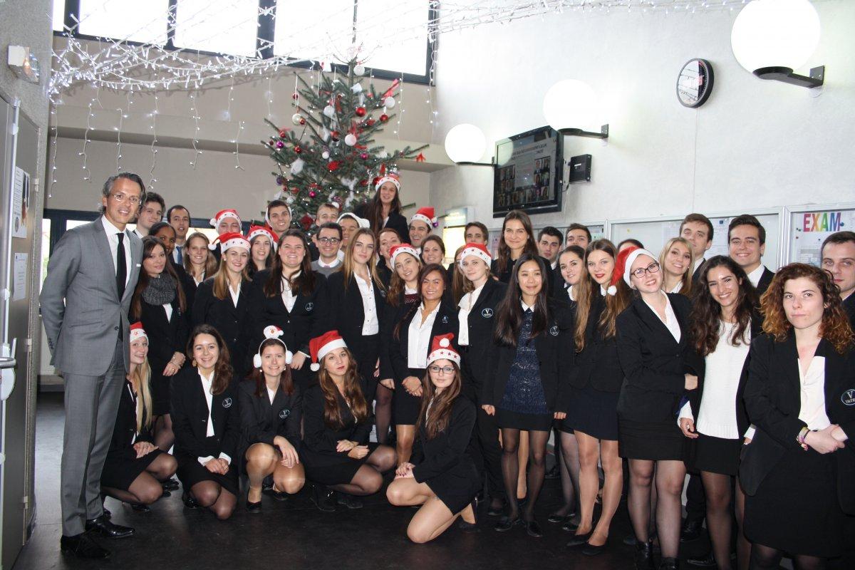Vatel Nimes - Events & Student life  - 8