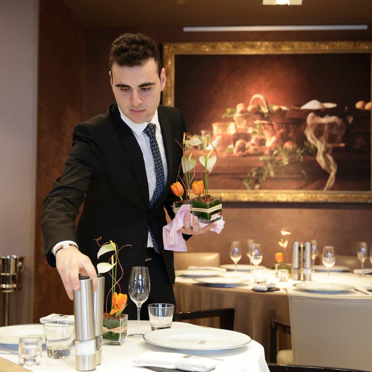 Vatel Nimes - Hospitality Art - 1