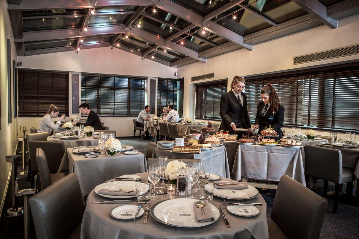 Vatel Paris - Vatel Restaurant - 1