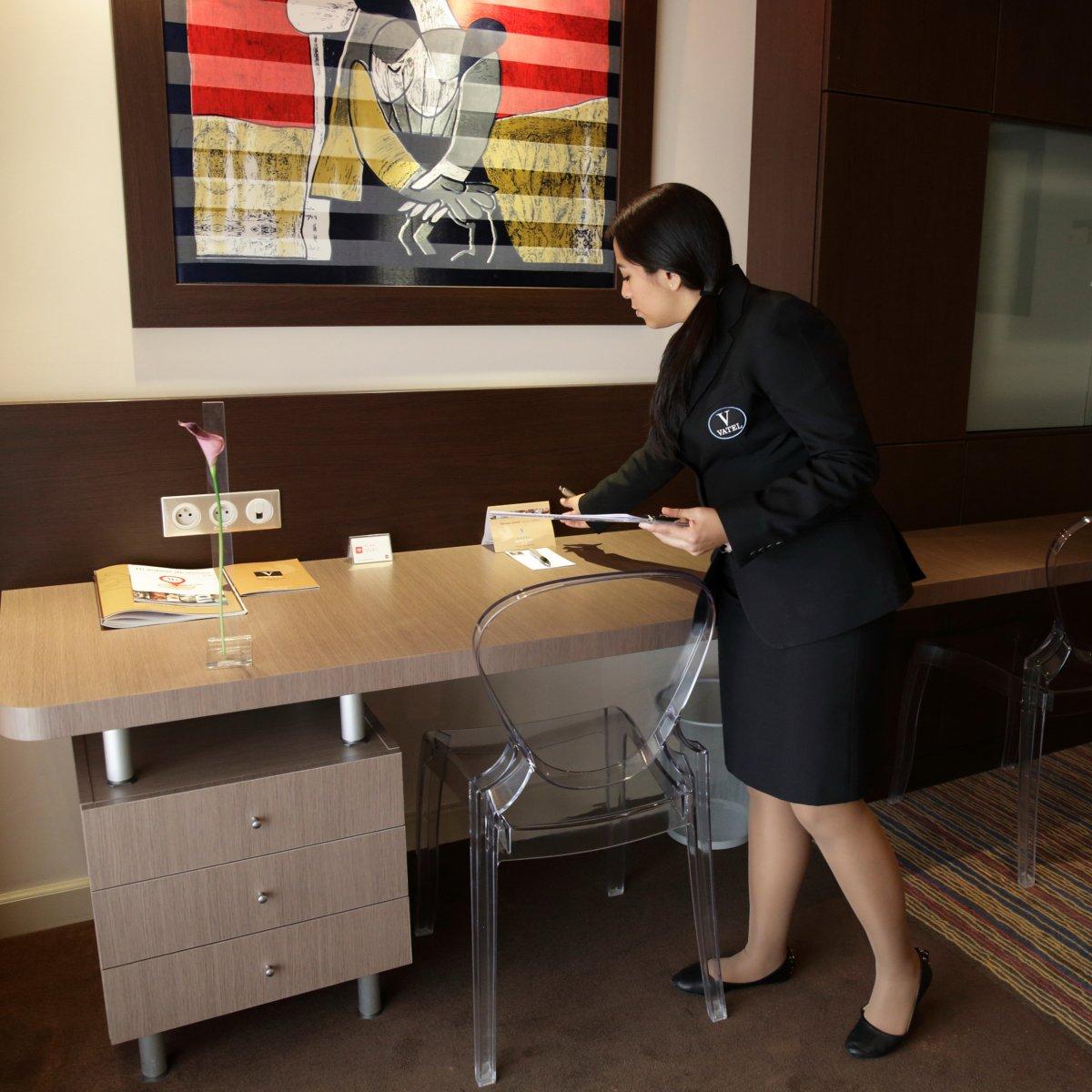 Vatel Nimes - Vatel Hotel & Spa - 17