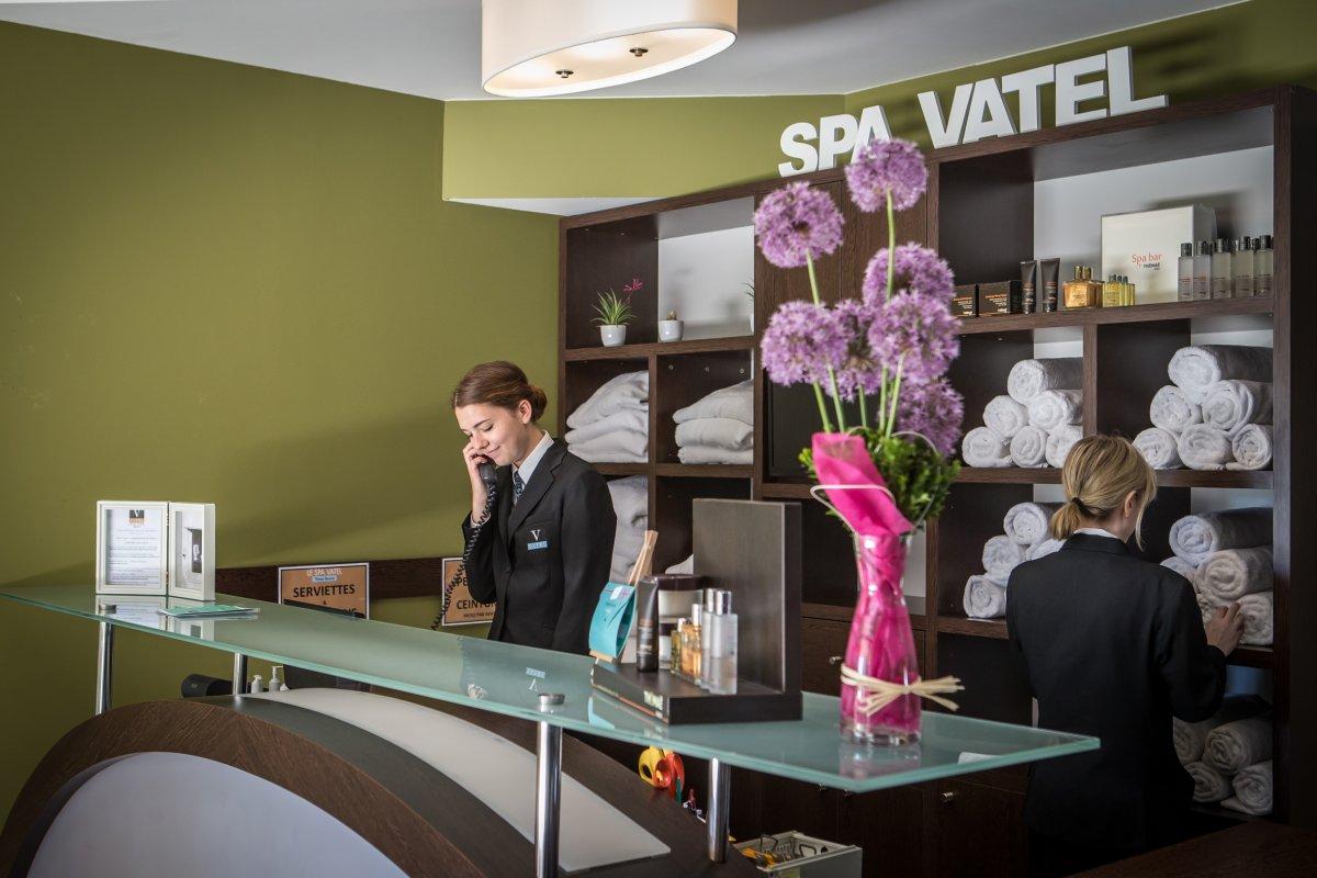 Vatel Nimes - Vatel Hotel & Spa - 19