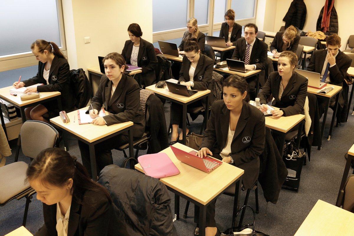 Vatel Paris - Campus - 2