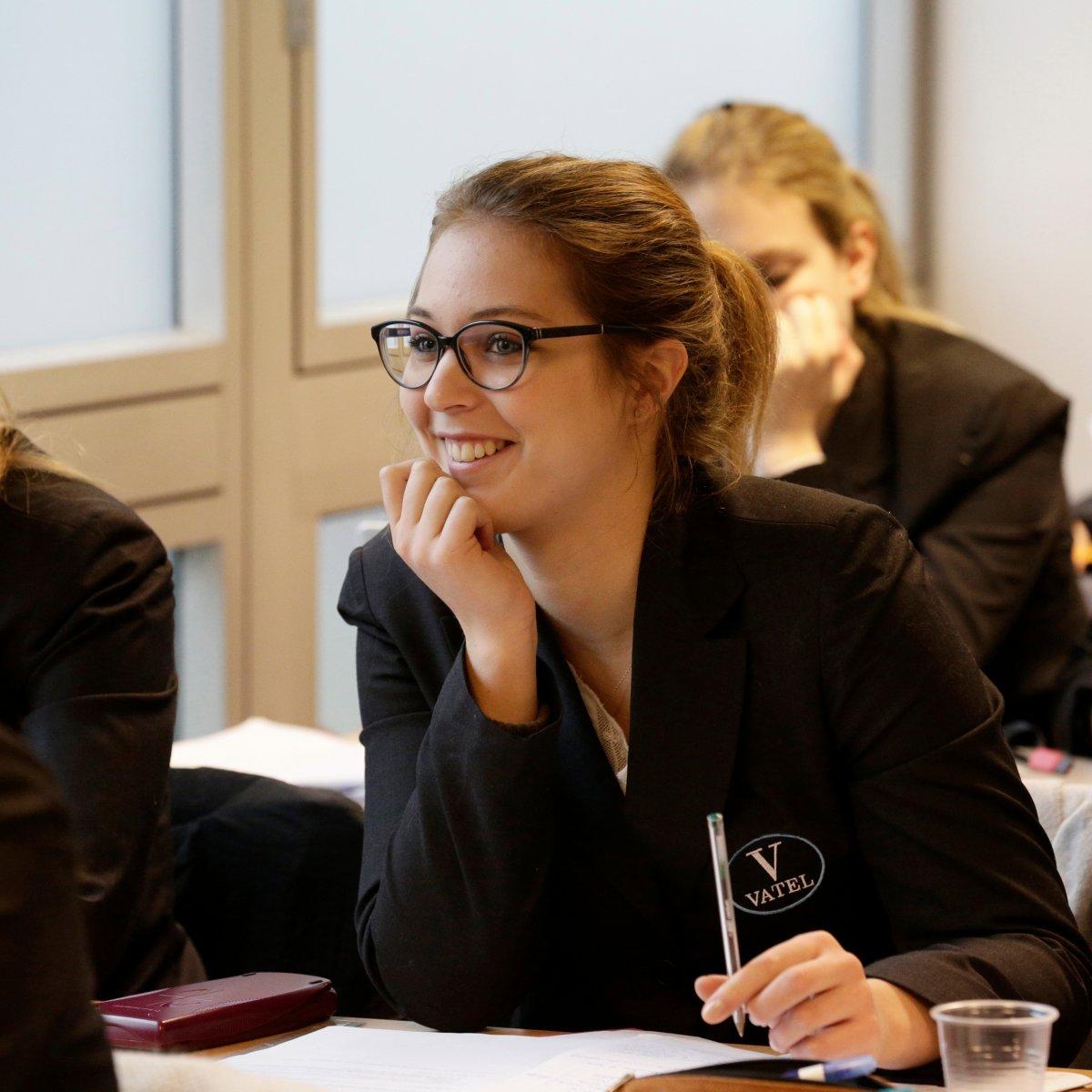 Vatel Paris - Campus - 3