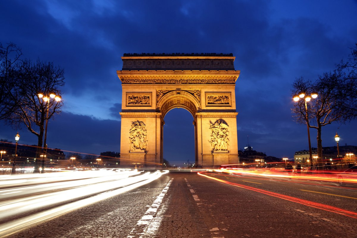 Vatel Paris - Tourism - 2