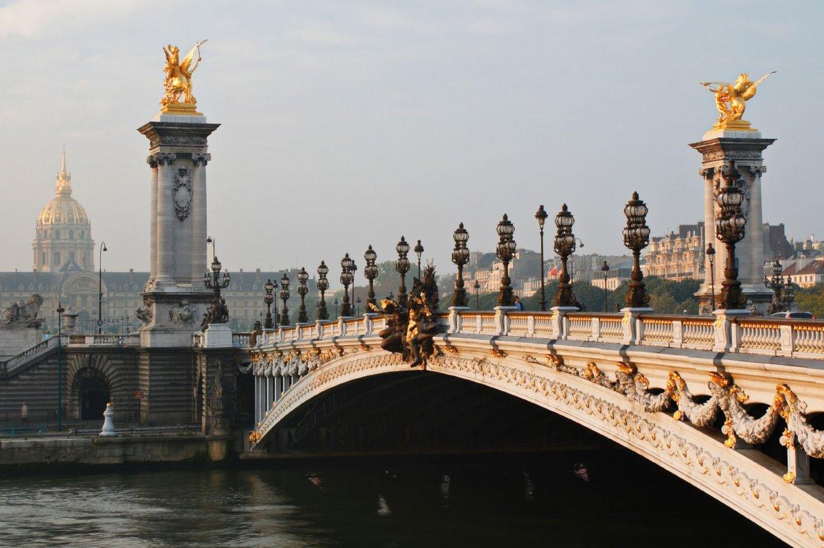Vatel Paris - Tourism - 1