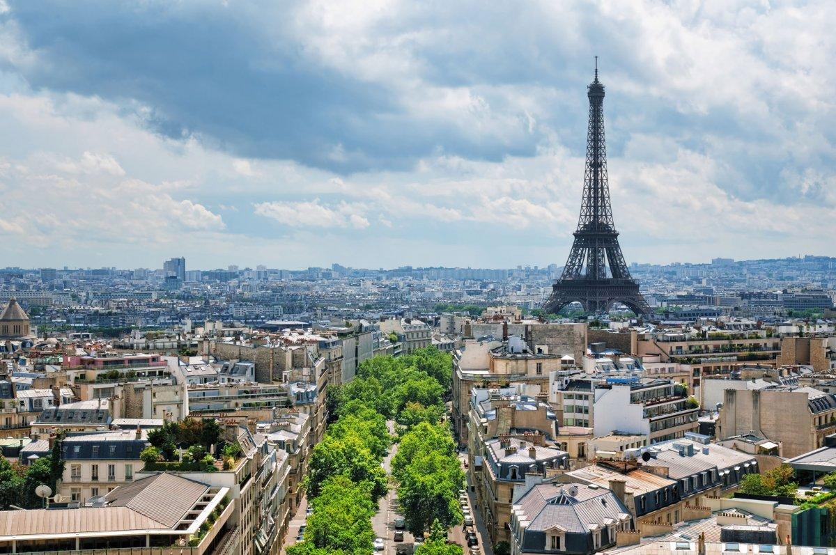 Vatel Paris - Tourism - 11