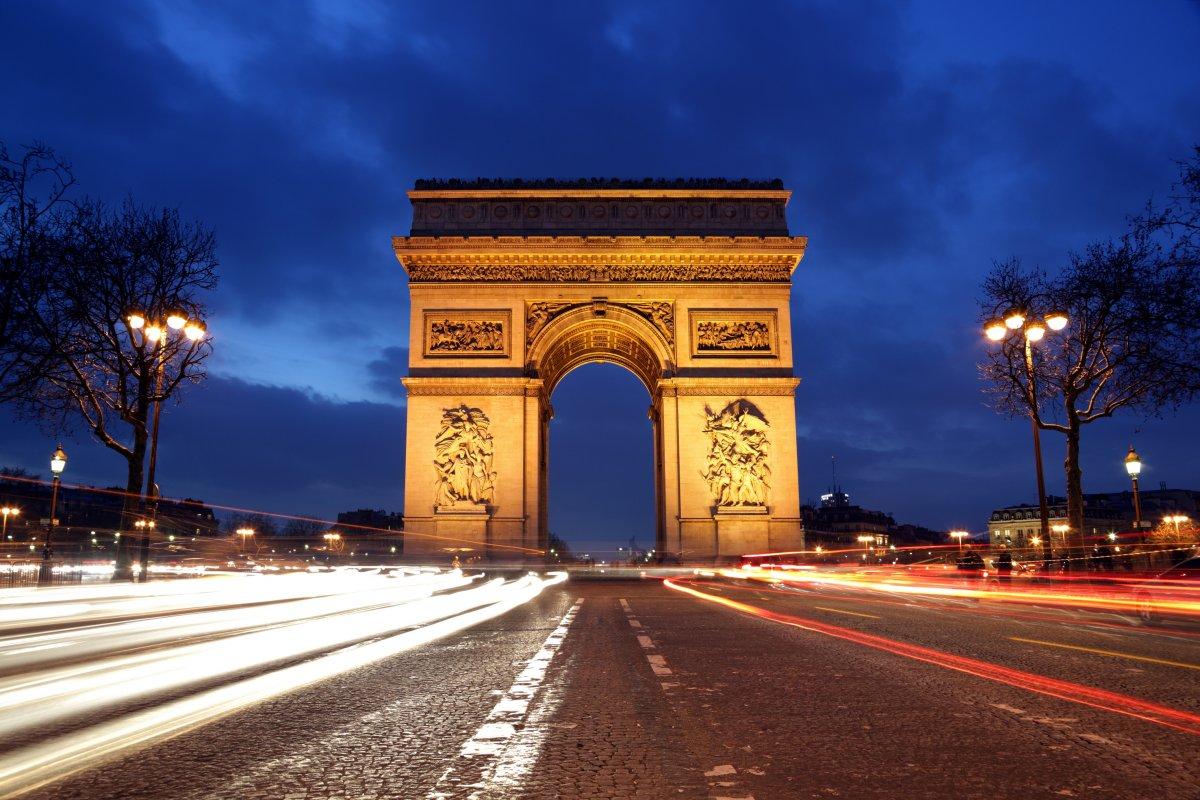 Vatel Paris - Tourism - 9