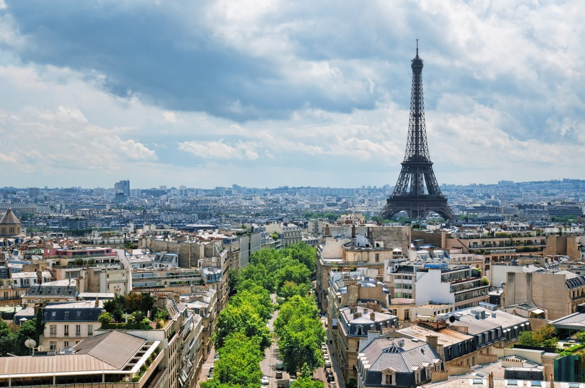 Vatel Paris - Tourism - 8