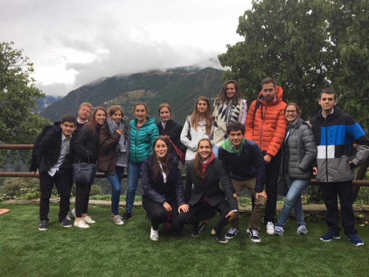 Vatel Andorra - Andorre - 2