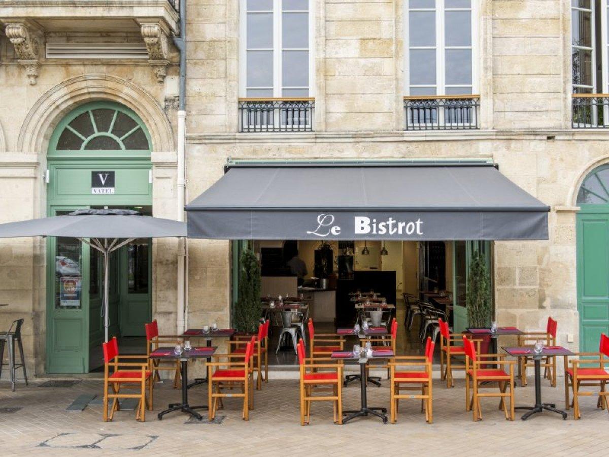 Vatel Bordeaux - Restaurant Vatel - 1