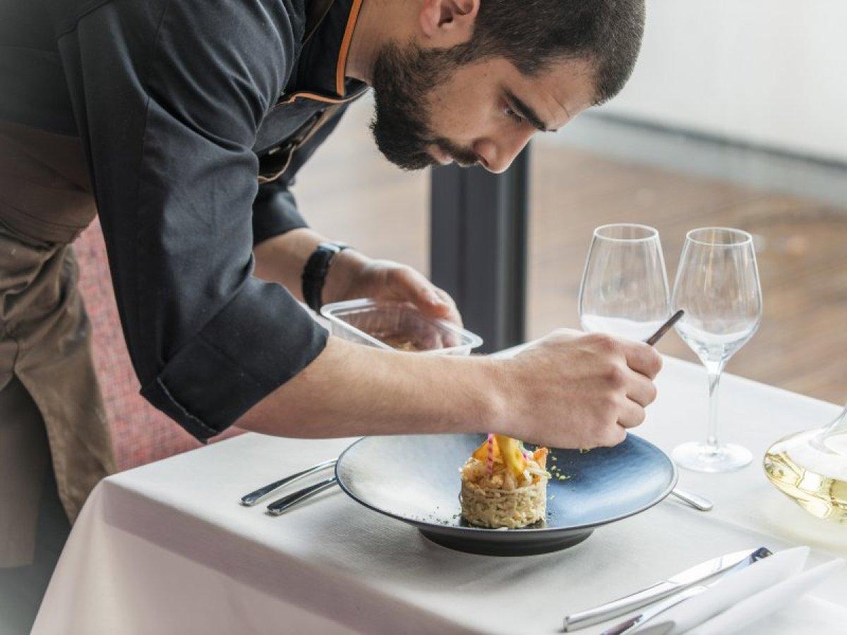Vatel Bordeaux - Restaurant Vatel - 4