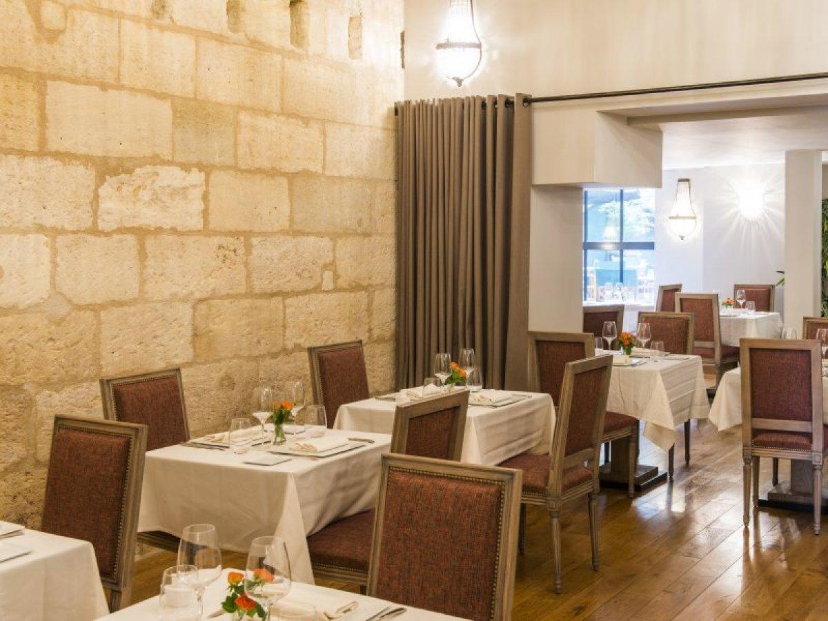 Vatel Bordeaux - Restaurant Vatel - 2