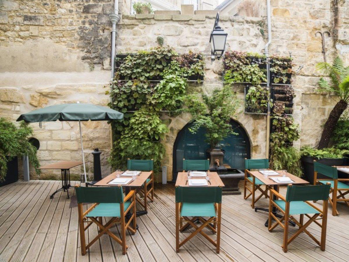 Vatel Bordeaux - Restaurant Vatel - 3